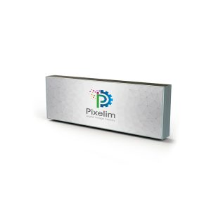 Flat lighting box 130 1