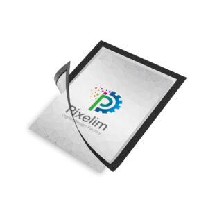 Magnetic advertising framework