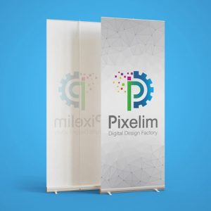 Roll up printing